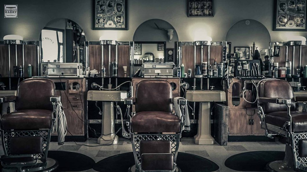 Santa Fe's Oldest And Only Traditional Barber Shop ...