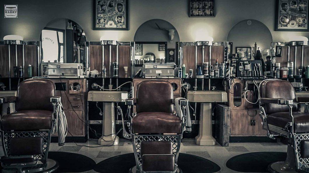 The Center Barbershop - Santa Fe NM