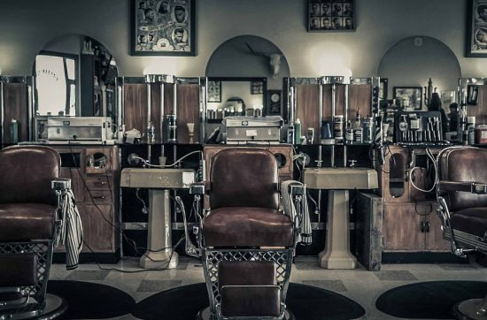 The Center Barbershop - Santa Fe NM