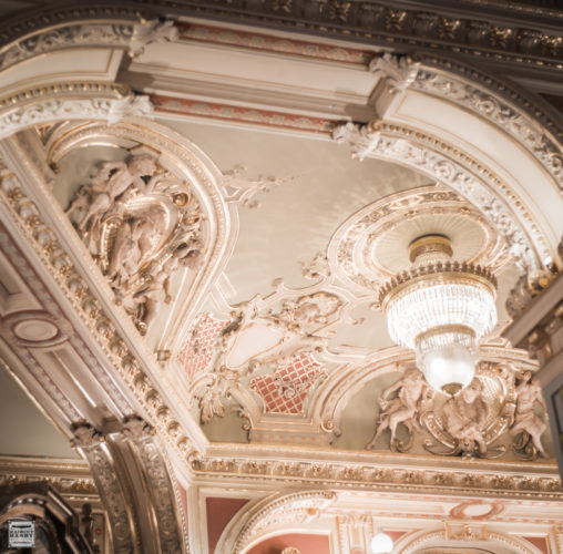 Budapest's Grand Cafes and Historic Coffeehouses