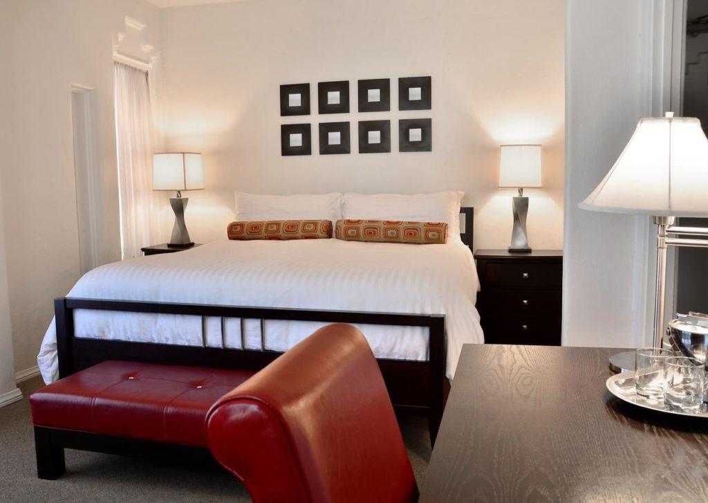 El Primero Boutique Hotel | Chula Vista CA